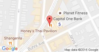 Honey's Thai Pavillion