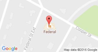 The Federal Restaurant & Bar