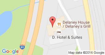 Delaney's Grill