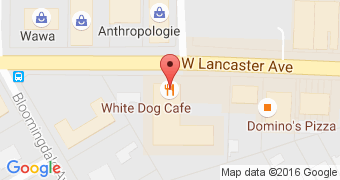 White Dog Cafe - Wayne