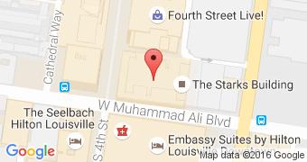 Eddie Merlot's - Louisville