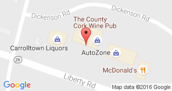 The County Cork Wine Pub