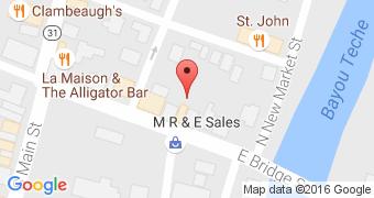 The St. John Restaurant