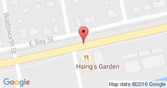Hsing's Garden Chinese Restaurant