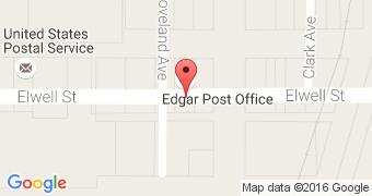 Edgar Bar