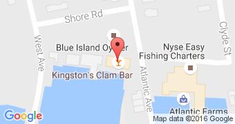 Kingston's Clam Bar