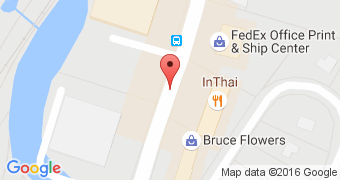 InThai Restaurant