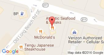 Atlantic Seafood & Steaks Restaurant