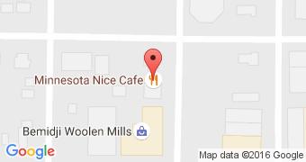 Minnesota Nice Cafe