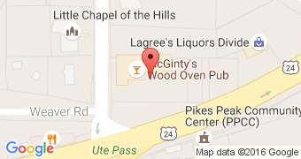 McGinty's Wood Oven Pub