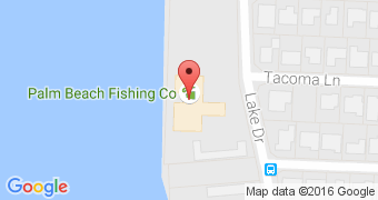 Sailfish Marina & Resort