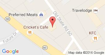Cricket's Cafe
