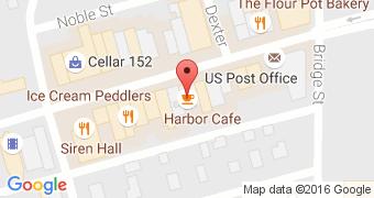 Harbor Cafe'