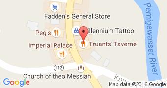 Truant's Taverne