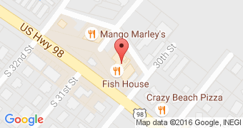 Fish House Restaurant