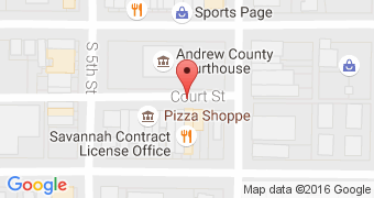 Pizza Shoppe of Savannah
