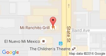Mi Ranchito Grill 2