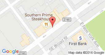Southern Prime Steakhouse