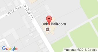 The Oaks Ballroom