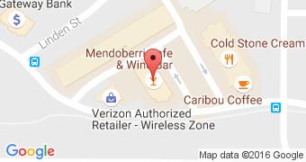 Mendoberri Cafe & Wine Bar
