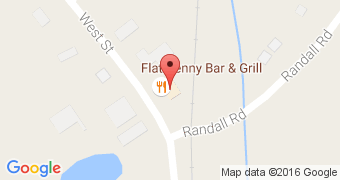 Flat Penny Bar and Grill