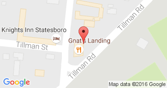 Gnat's Landing