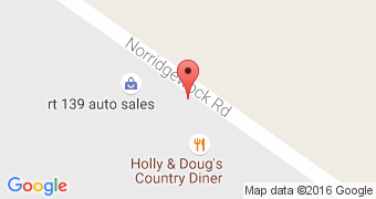 Holly and Doug's Country Diner