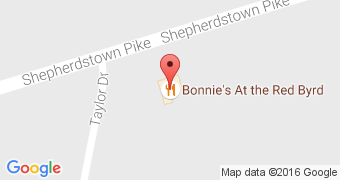 Bonnie's at The Red Byrd
