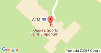 Oggie's Sports Bar and Emporium