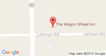 The Wagon Wheel Inn