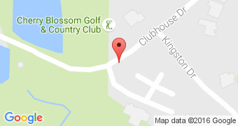 Cherry Blossom Golf and Country Club