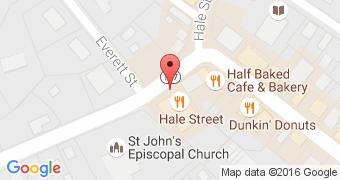 Hale Street Tavern