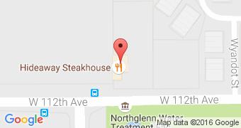 Hideaway Steakhouse