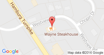 Wayne Steak House
