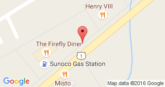 The Firefly Diner