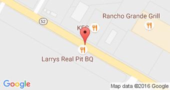 Larry's Real Pit Bar-B-Q