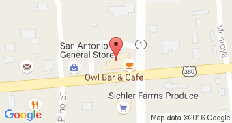 Owl Bar Cafe & Steakhouse