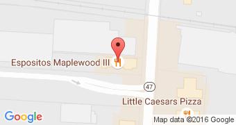 Espositos Maplewood III