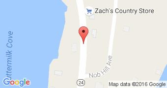 Zach's Lobster Bake's