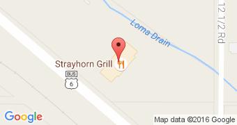 Strayhorn Grill