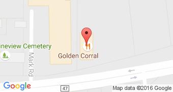Golden Corral Buffet & Grill of Queensbury
