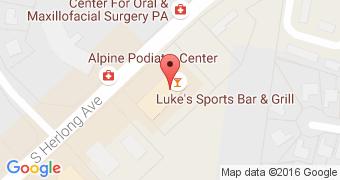 Luke's Sports Bar & Grill