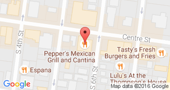 Pepper's Mexican Grill and Cantina