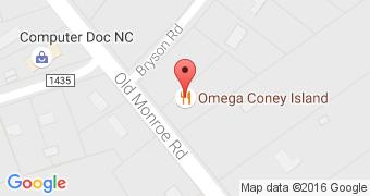 Omega Coney Island