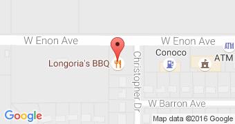 Longorias BBQ