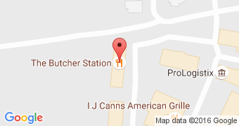 The Butcher Station