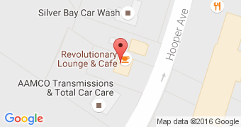 Revolutionary Lounge