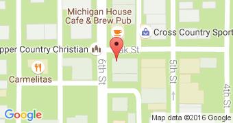 Michigan House Cafe & Brewpub