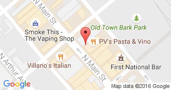 PV's Pasta and Vino
