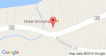 Hotel Shoreham Pizza Bistro
